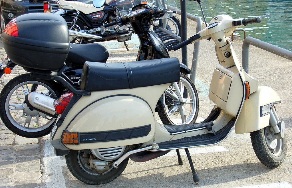 piaggio vespa px 200 luca prioli flickr. Black Bedroom Furniture Sets. Home Design Ideas