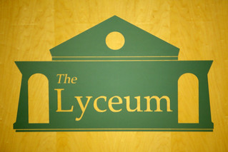WWL: Live at the Lyceum | by WNPR - Connecticut Public Radio
