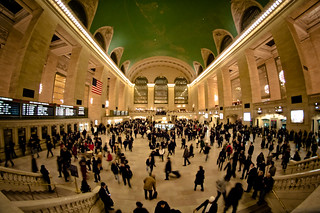 Grand Central Terminal | by fcy photography