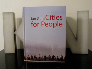 Cities for People | by Mikael Colville-Andersen