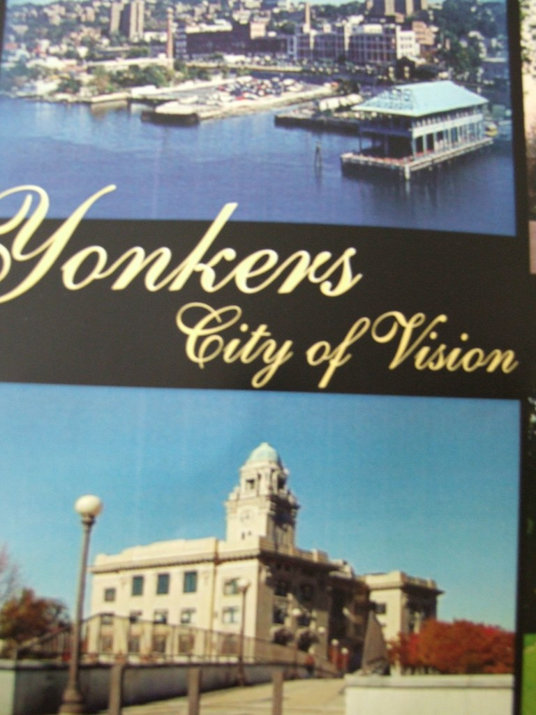 Yonkers Yonkers City Of Vision Better Homes And