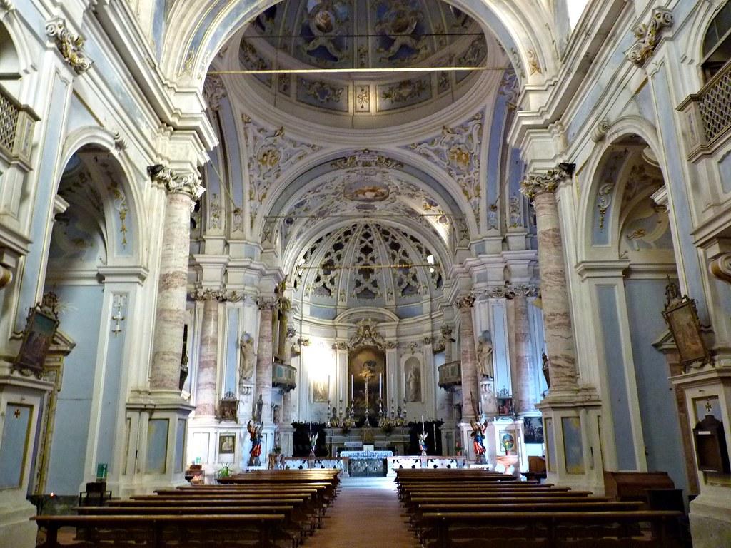 Villa Sant Andrea Napoli