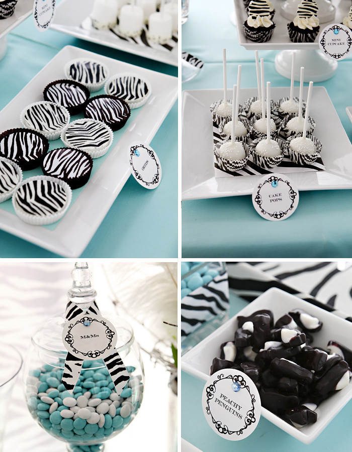 how to make animal print cake pops