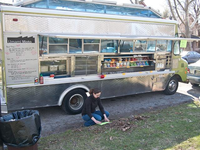 Cleveland Food Truck Hate Crime