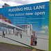 (New) Pudding Mill Lane