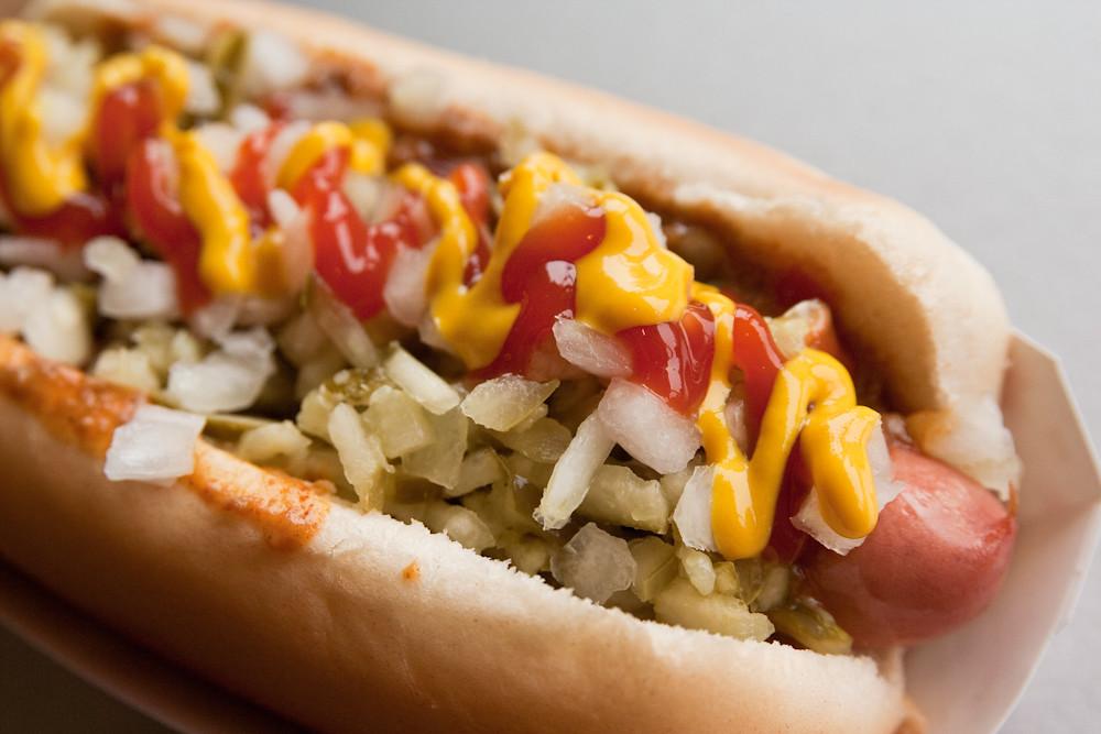 an essay on the hotdog a popular food all around the world