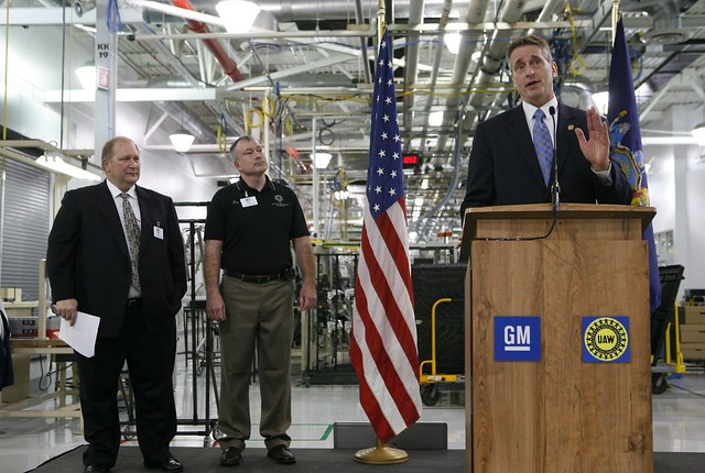 General Motors Hourly Employment Images Frompo 1