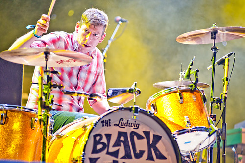 The Black Keys (Patrick Carney) _BK03805xr | by Lindsey Best [hazyskyline]