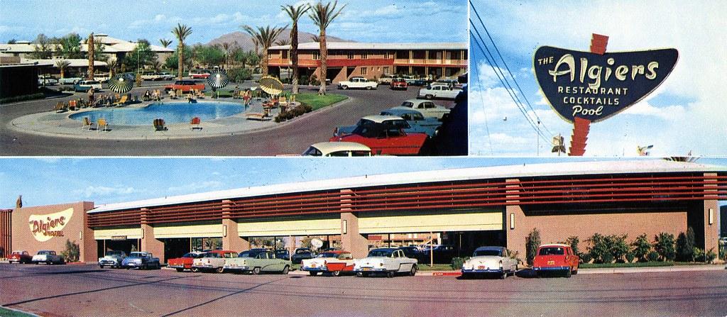 Algiers casino casino foxwoods hotel