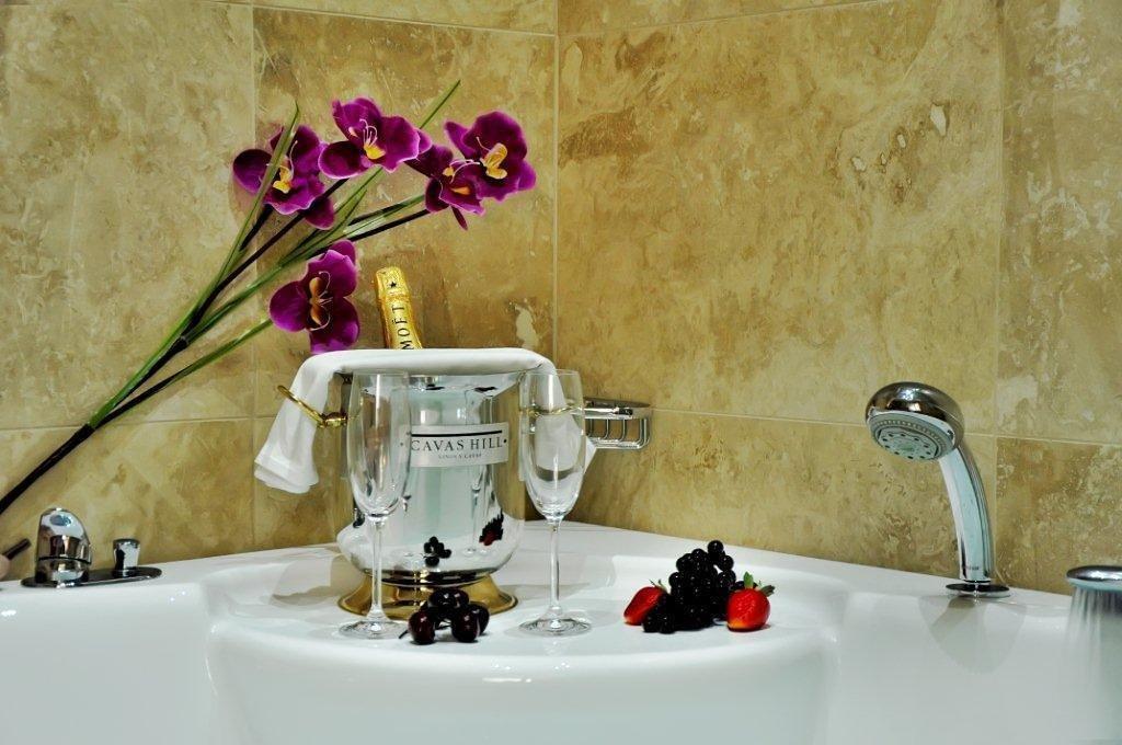 Bath Hotels New Years Eve