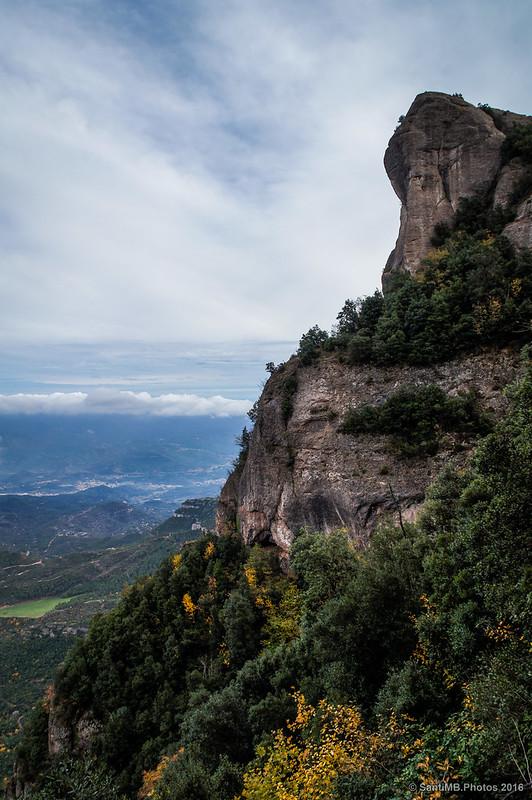 La Roca de Coll de Port