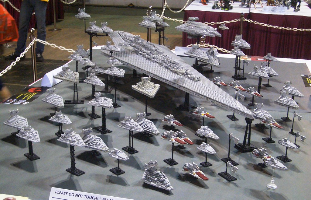 lego star destroyer - photo #24