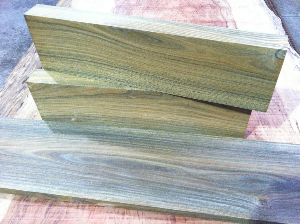 Lignum vitae exotic lumber at hardwoods inc frederick