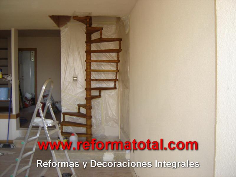 04 193 escaleras madera diseno de 04 193 - Diseno de escaleras interiores ...