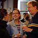 Tara, Aunt Haven, & Uncle JL at New Belgium Brewery