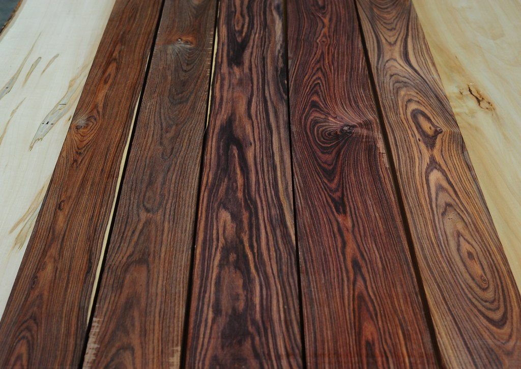 Kingwood Exotic Lumber In Frederick Md By