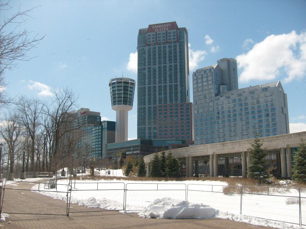 Hotels In Ontario Canada