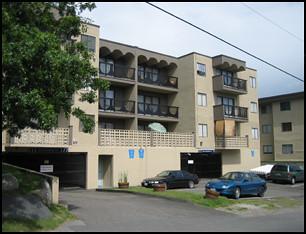 Rental Properties New Westminster Bc