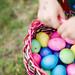 04-24-11 - Mr. Serious Easter Basket