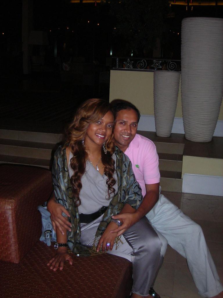 Dr Aydin Amp Mariah Huq Bahamas Getaway Mariah Huq Flickr