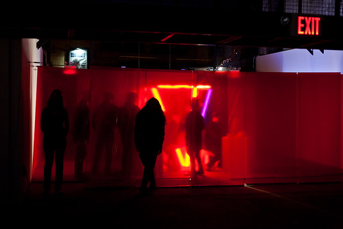 MIXER: Past Futures @ Eyebeam April 2010 by Shalin Scupham-8134 | by eyebeam