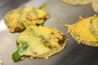 cheese tacos | by David Lebovitz