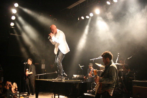 the Fray ::: Fox Theatre ::: 05.19.11 | by Julio Enriquez