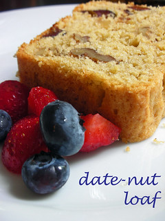 date-nut loaf | by awhiskandaspoon