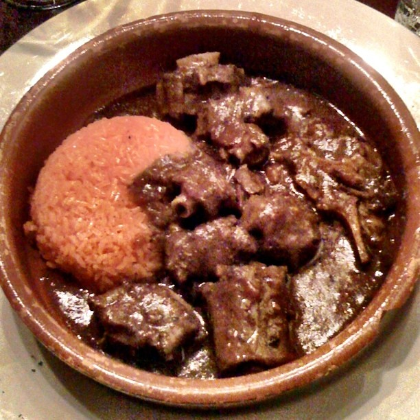 Cuba Restaurant West Village Nyc