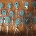 in the night garden igglepiggle cake pops