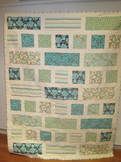 Linda's birthday quilt | by Antique Rose Designs