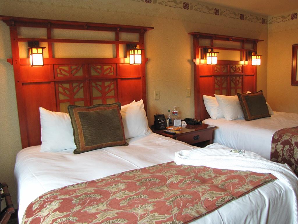 Grand Californian Hotel Discounts