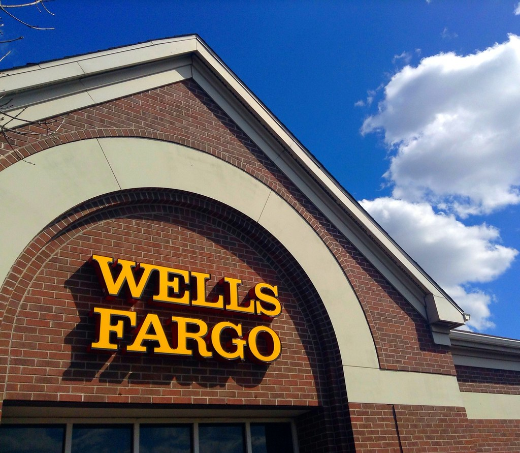 Wells Fargo New Car Loan