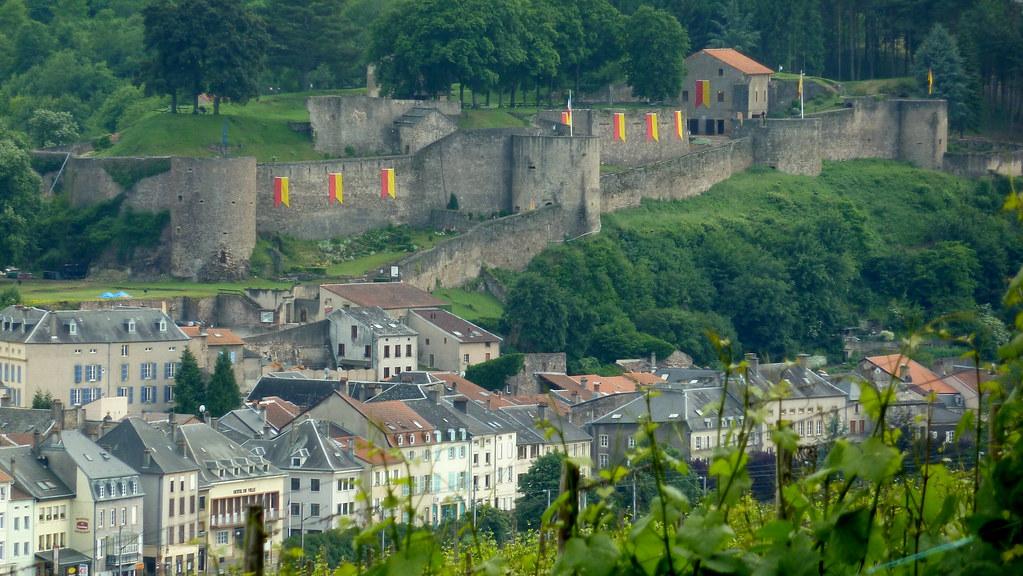 Sierck Les Bains Sierck Les Bains Moselle France