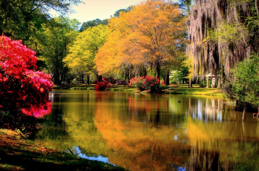 Southern Homes And Garden Southern Homes And Garden