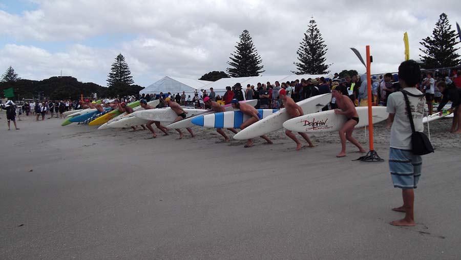 Festival of Surf Sport
