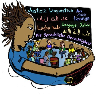 Justicia Linguistica | by interpreters collective