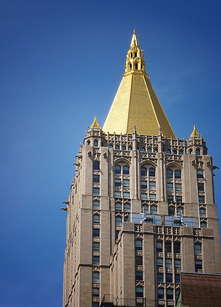 New York Life Insurance Building,Midtown,New York City 3
