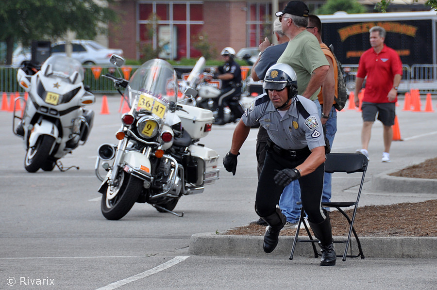 223 Palmetto Rodeo - South Carolina Highway Patrol | Flickr