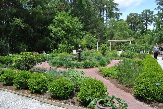 Savannah Botanical Garden Flickr Photo Sharing