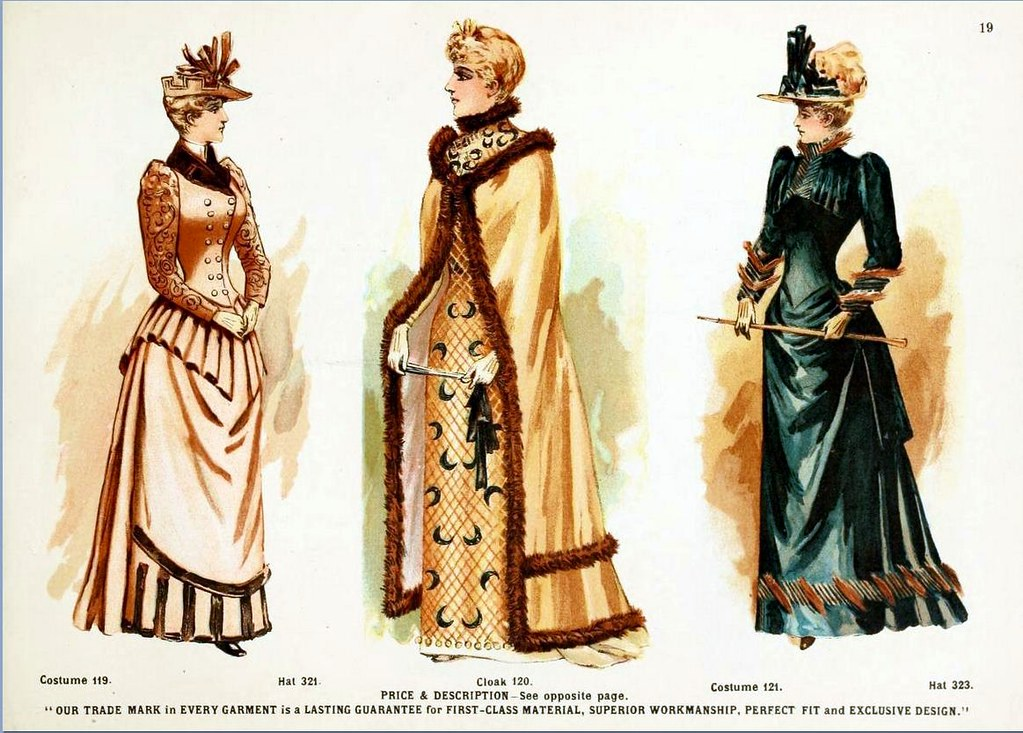 London Catalogue Fashion