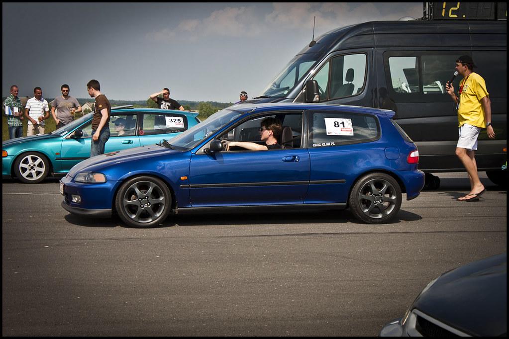Honda Civic Eg Quot Blue Pearl Quot Paul Flickr