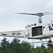 Agro Flight Service - SE-JOK - Bell UH-1H Iroquois (205)