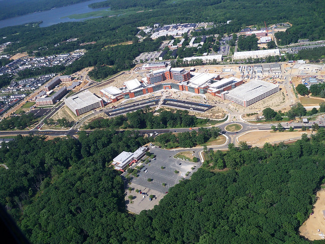 Fort Belvoir Community Hospital | Flickr - Photo Sharing!