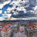 Budapest Panorama HDR