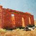 Wilson Ruins, South Australia