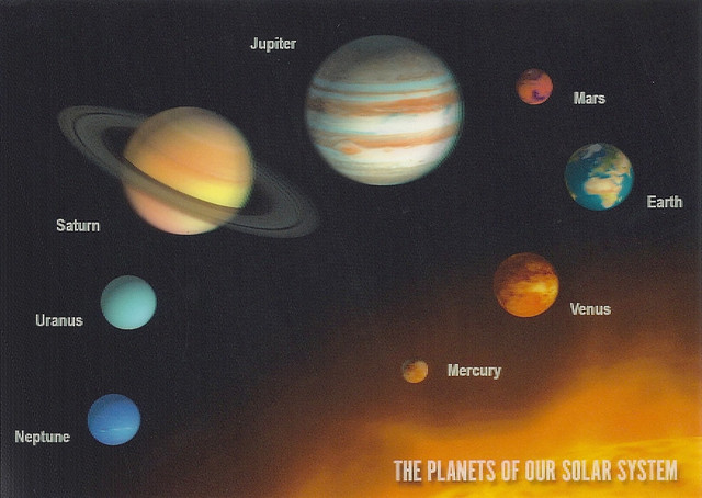 map of dwarf planets in solar system - photo #30