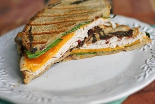 The New Englander Sandwich | by Sarah :: Sarah's Cucina Bella