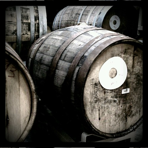 Black Butte XXIII Aging | by DeschutesBrewery