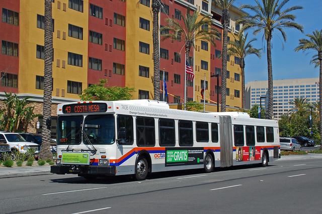 Orange County Transportation Authority - 26 Photos & 83 ...